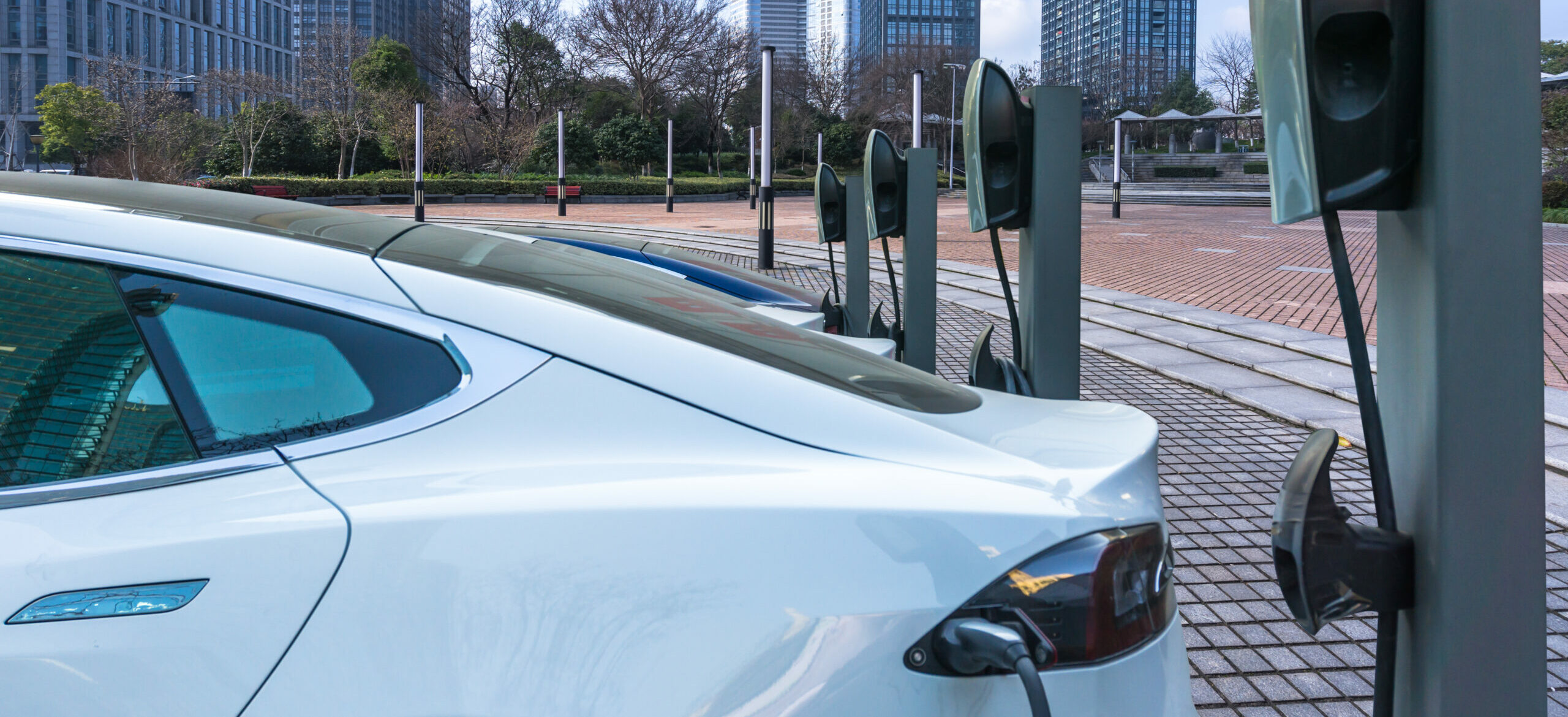 OUTCO Ev charging for businesses