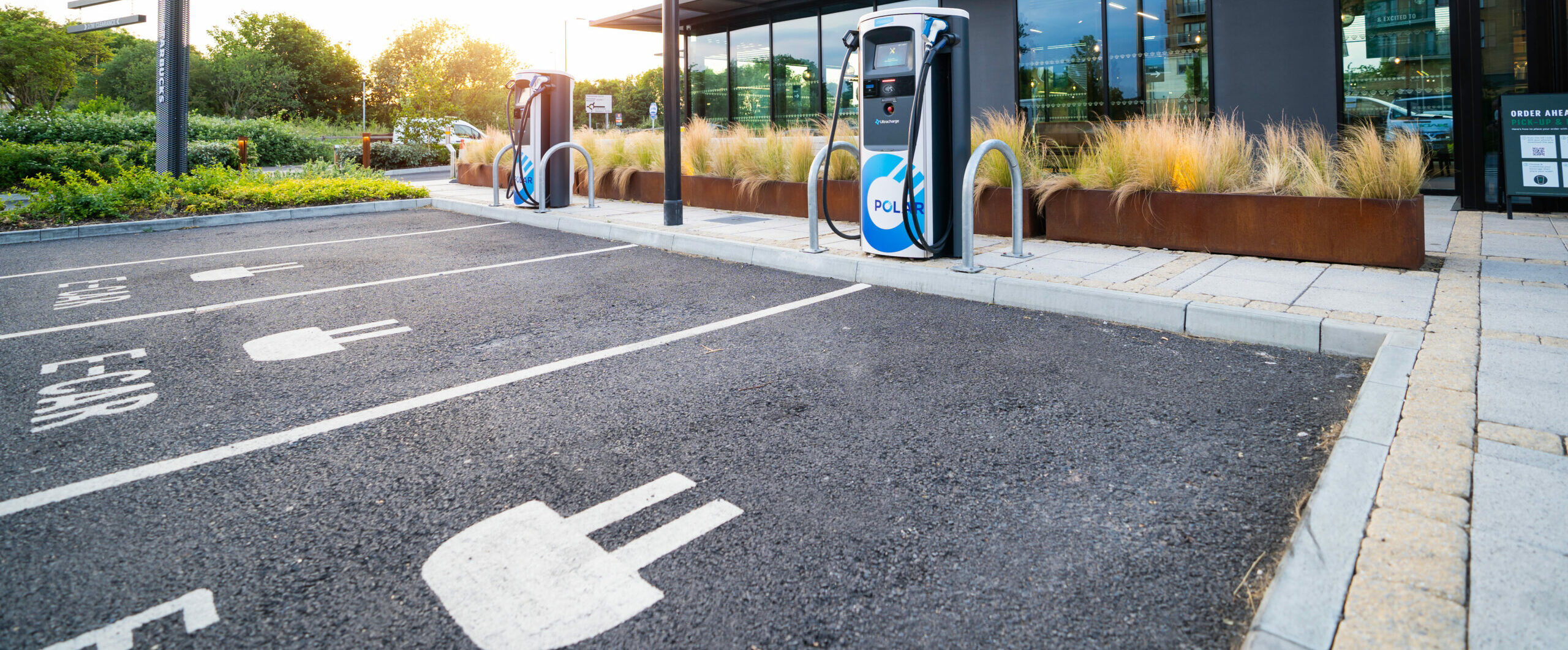 EV Maintenance for charging units by EV Specialist OUTCO