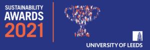 Leeds Uni Sustainability Awards